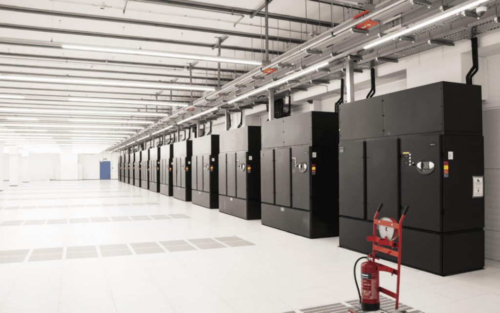 Недорогие Windows сервера в Германии