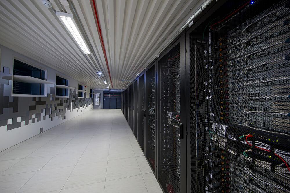 Размещение серверов в Литве