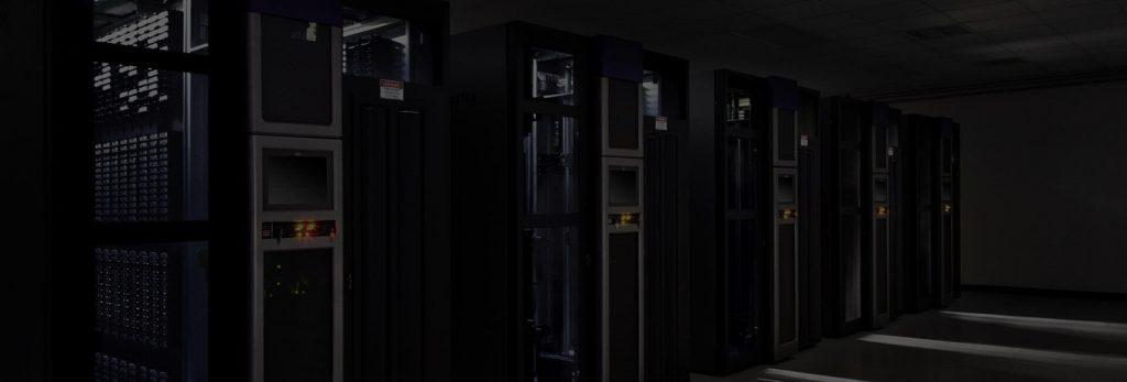 Размещение выделенных серверов в Финляндии