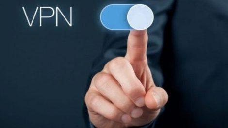 Объединение офиса и удаленного сервера через VPN