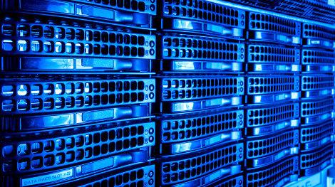 Резервное копирование данных в облако