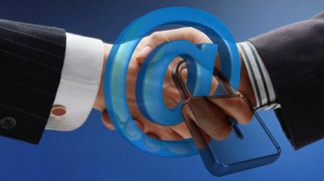 Безопасная почта в вашем домене